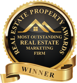 Real Estate Property Award - Most Outstanding Real Estate Marketing Award